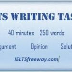 IELTS General Training Writing Task 2 Guidelines