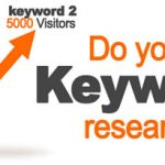 How to do keywords research using Google Adwords